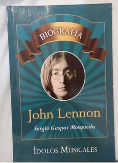John Lennon Biografia