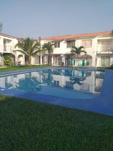 Duplex En Renta Roble, Geovillas Los Pinos