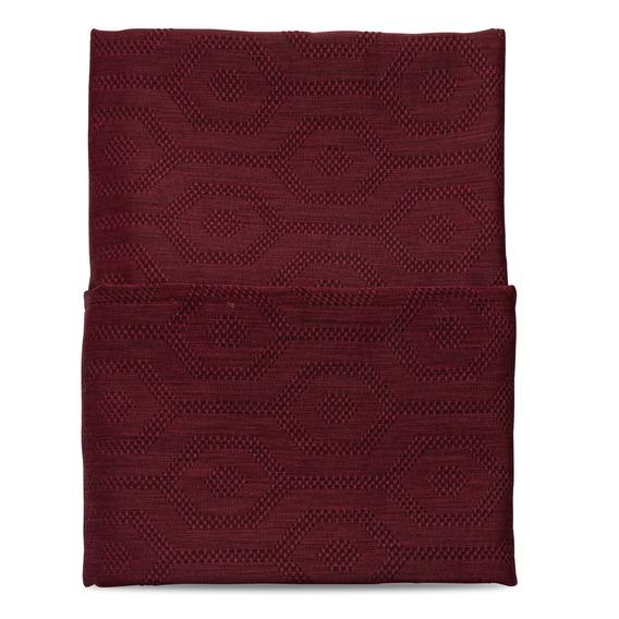Manta Para Sofá Leather 140x140cm
