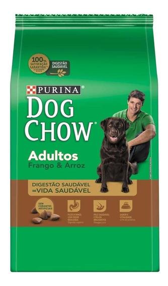 Ração Dog Chow Adulto Frango 15kg