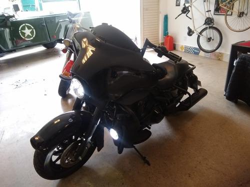Harley Davidson Electra Ultra Glide 2004 1450cc Raridade !!!