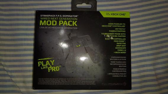 Strikepack Xbox One Maior Garantia Manual E Videos Portugues