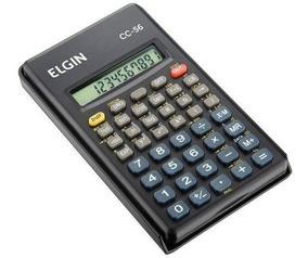Calculadora Cientifica Elgin