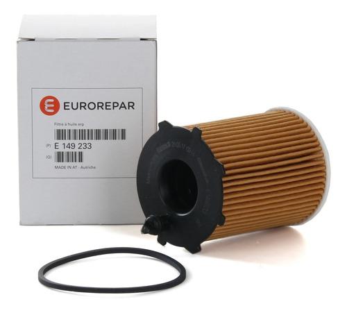 Imagen 1 de 6 de Filtro Aceite Eurorepar Peugeot Expert 1.6 Hdi 8v 2007-2019