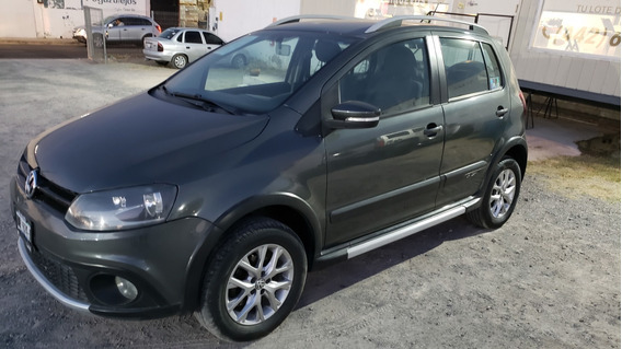 Vw Cross Fox 1.6 Hb