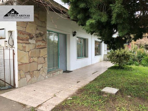 Casa En Venta - Playa Los Pinos - Colonia #605