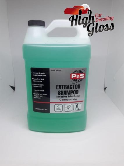 P&s Extractor Shampoo -1g- Highgloss Rosario