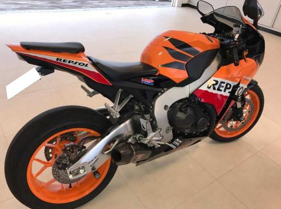 Hondacbr 1000rr Repsol 2011