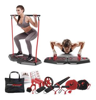 Genis Fitness Plataforma De Exercícios Transformer Full Bod