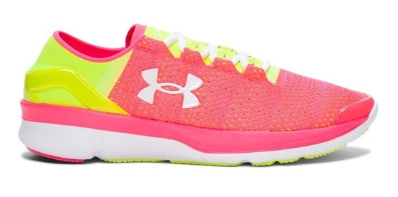 Under Armour Speedform Apollo 2 -corredoras Gym Box 23.5 Mex