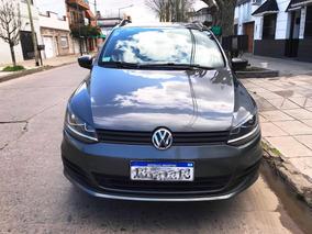 Volkswagen Suran 1.6 Comfortline 2017