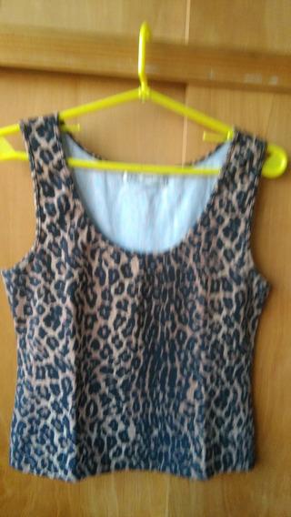 Musculosas Mujer Zara