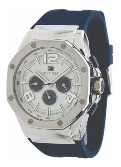 Relógio Tommy Hilfiger Mod. 1790914 Original