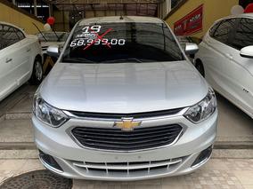 Chevrolet Cobalt 1.8 Elite Aut. 4p