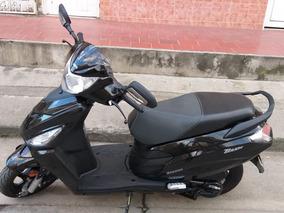 Hermosa Moto Hero Dash En Excelentes Condiciones