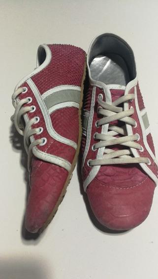 Zapatillas Sarkani N°40