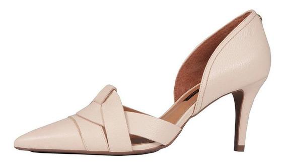 Sapato Jorge Bischoff Couro Recortes J41013047