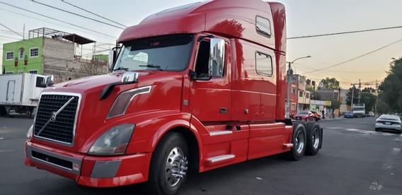 Tractocamión Volvo Vnl 2011