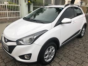 Hyundai Hb20x 1.6 Premium Aut - Ú Dono - Garantia