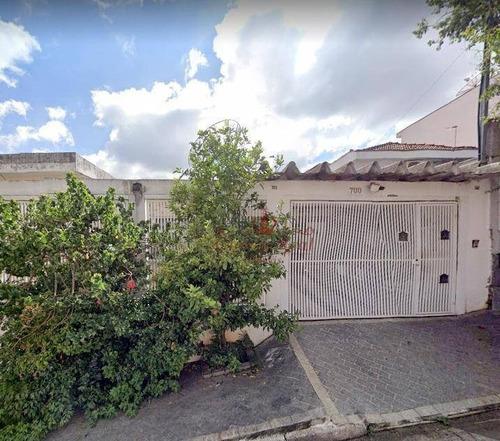 Casa Com 3 Dormitórios À Venda, 154 M² Por R$ 910.000,00 - Jardim Vista Linda - São Paulo/sp - Ca0115