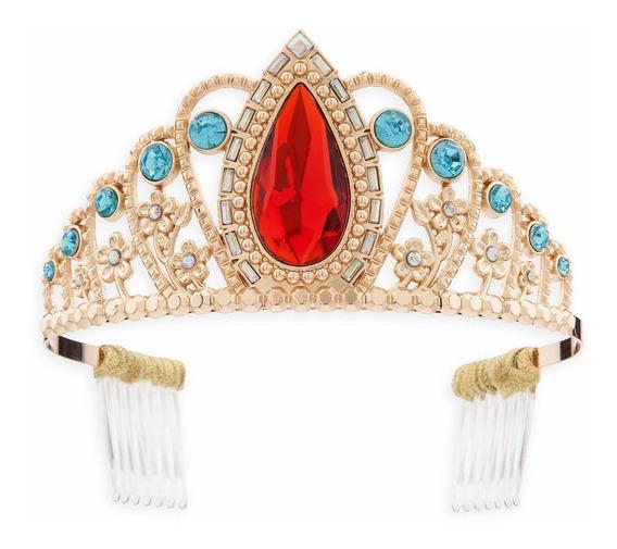 Corona Tiara Princesa Elena D Avalor Original D Disney Store