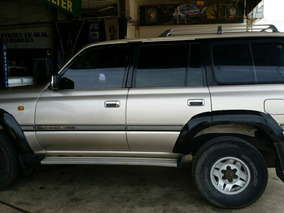 Toyota Land Cruiser 4x4 1994