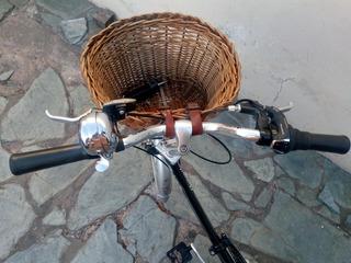 Bicicleta Aurorita Plegable Oportunidad