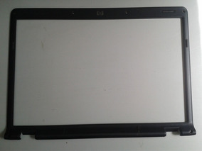 Moldura Original Tela Notebook Hp Pavilion Dv6000
