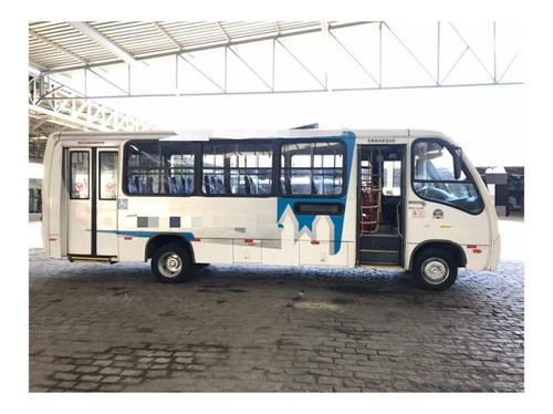 Micro Neobus - Ano 2013