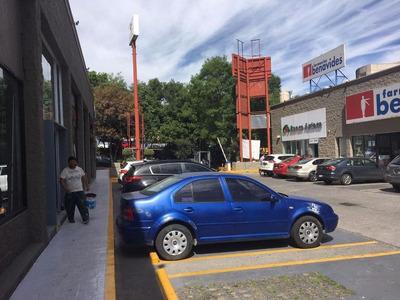 Excelente Local Comercial, Ajusco.