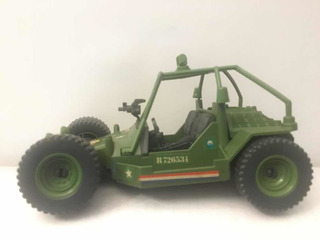 Gi Joe Arenero Buggy - Retro 1985 - Hasbro