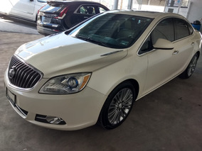 Buick Verano 2.0 Premium Turbo At 2015