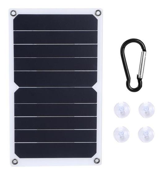 Panel Solar Fotovoltaico De Silicio Monocristalino 5v