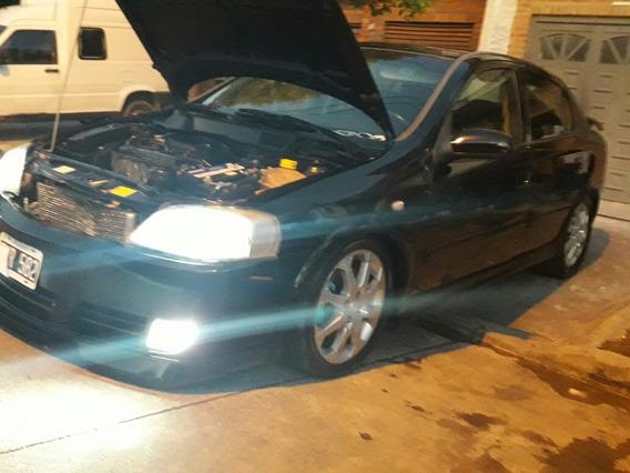Chevrolet Astra 2.0 Gls 2010(suspencioe-scape-llantas-xenon)