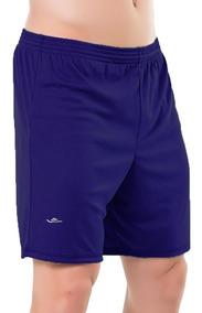Kit Com 4 Shorts Masculino Elite Tamanho 38 Ao 64 M Ao G4