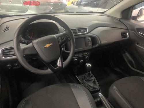 Imagem 1 de 1 de Chevrolet Prisma 2018 1.8 Lt 5l 5p