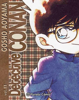 Detective Conan - Número 11, Nue. Envío Gratis 25 Días