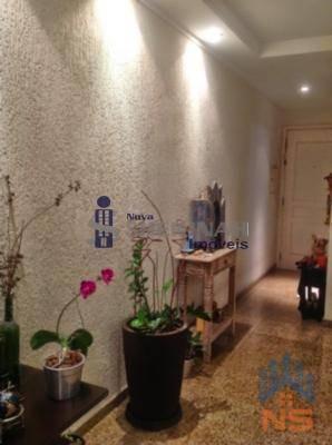 Apartamento Com 4 Dormitórios Para Alugar, 92 M² Por R$ 2.917,00 - Jardim Marajoara - São Paulo/sp - Ap8215
