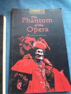 The Phantom Of The Opera Jennifer Bassett