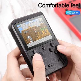 Portátil Mini Game Console 8-bit 2.8