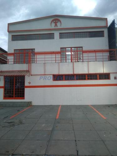 Prédio Á Venda E Para Aluguel Em Jardim Santana - Pr248152