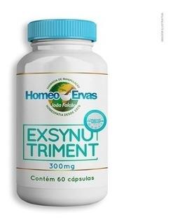 Exsynutriment® (selo Autenticidade) 300mg 60 Cápsulas