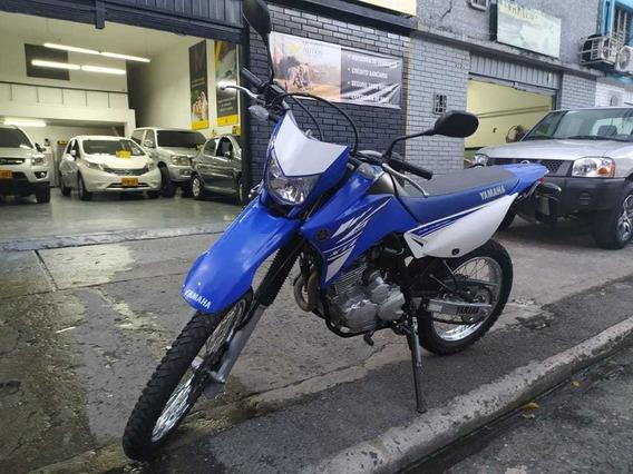 Yamaha Ztx 250 Cc