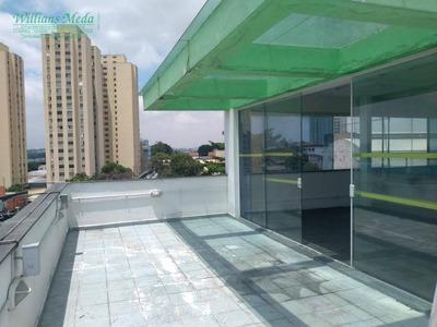 Prédio À Venda, 726 M² Por R$ 4.500.000 - Centro - Guarulhos/sp - Pr0074