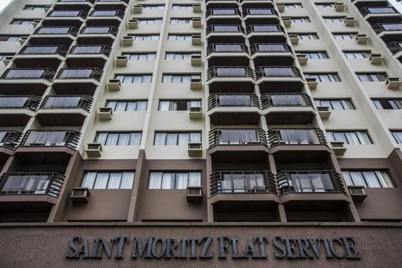 Flat Em São Bernardo Do Campo - Sf23906