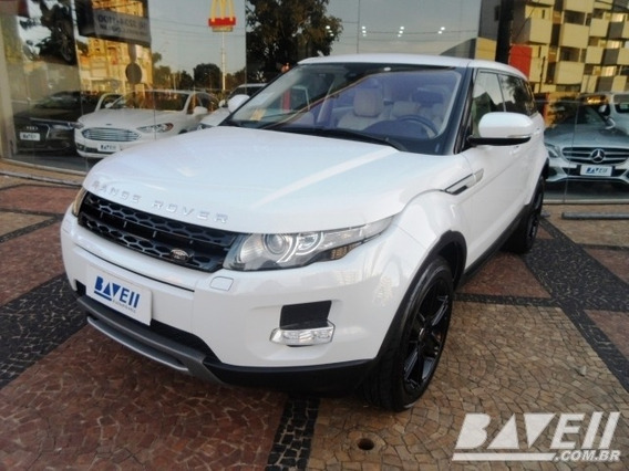 Land Rover Range Evoque Cabrio Prestige 2.0