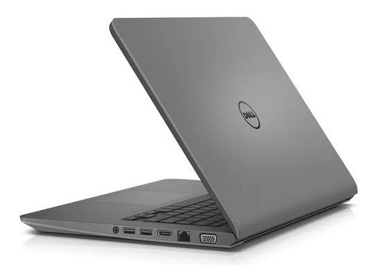 Notebook Dell Latitude 3450 I5 5200u 4gb Ddr3 Hd500 Win10