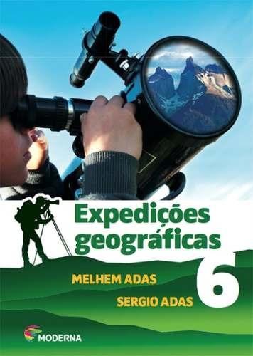 Expedições Geográfica 6