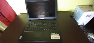Notebook Compaq Presario 21-n00ar