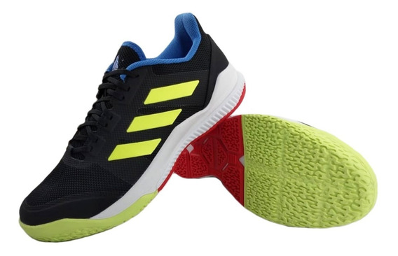 Zapatillas adidas Stabil Bounce Hombre Urbana Bd7412 Eezap